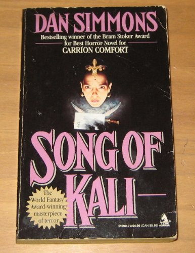 9780812515923: Song of Kali