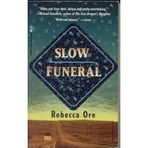 9780812516043: Slow Funeral