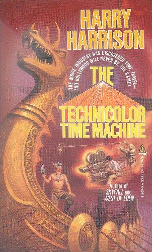 9780812516074: The Technicolor Time Machine