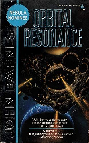 9780812516234: Orbital Resonance
