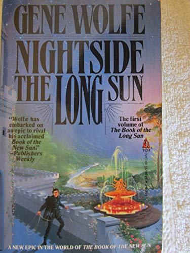 9780812516258: Nightside the Long Sun (Book of the Long Sun)