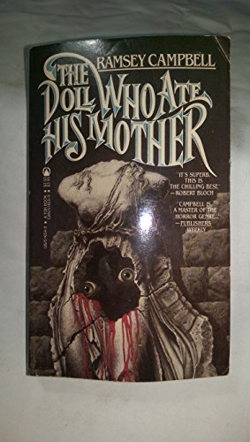 9780812516548: The Doll Who Ate His Mother