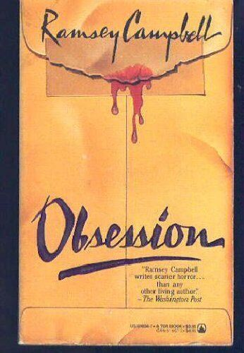 Obsession: Campbell, Ramsey