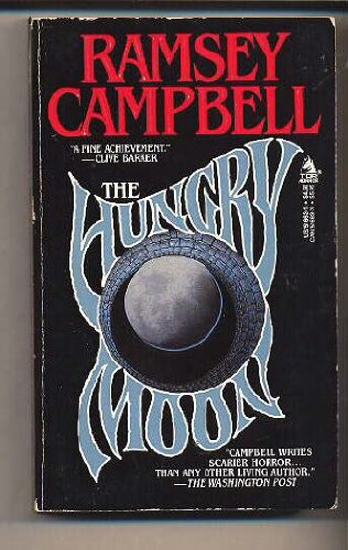 9780812516623: The Hungry Moon