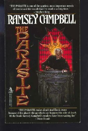 The Parasite: Ramsey Campbell