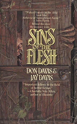 9780812516791: Sins of the Flesh