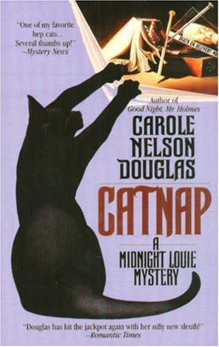 9780812516821: Catnap: A Midnight Louie Mystery (Midnight Louie Mysteries)