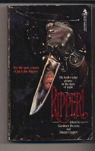 Ripper [Oct 01, 1988] Dozois, Gardner R.