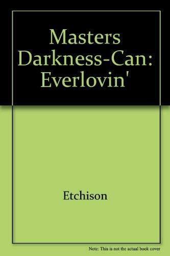 Masters of Darkness: Etchison, Dennis (edited