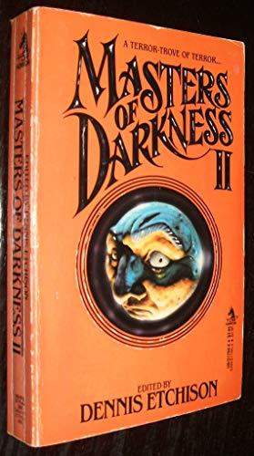 Masters of Darkness II