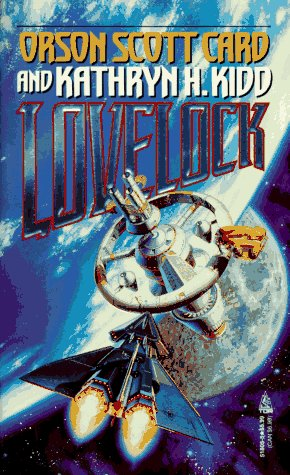 9780812518054: Lovelock (The Mayflower trilogy)