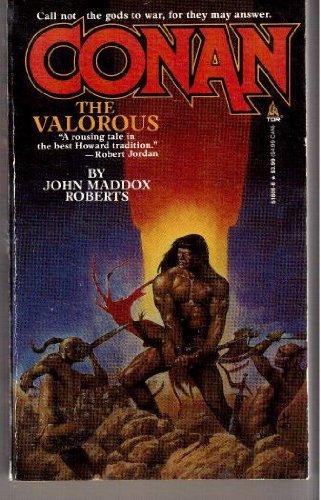 9780812518092: Conan the Valorous