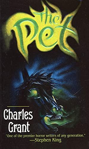 9780812518481: The Pet