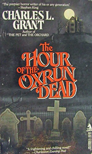 9780812518627: The Hour of the Oxrun Dead