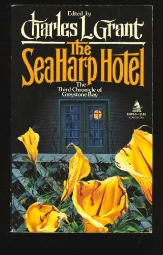Seaharp Hotel: Grant, Charles L.