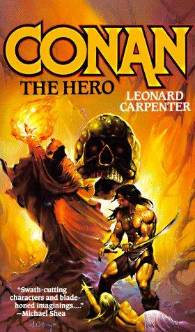 9780812519075: Conan The Hero