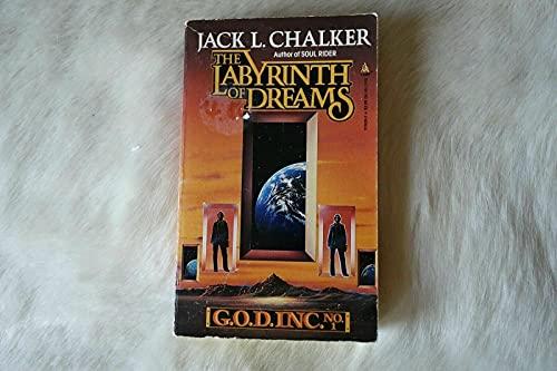 9780812519280: Labyrinth of Dreams (G.O.D. Inc. No. 1)