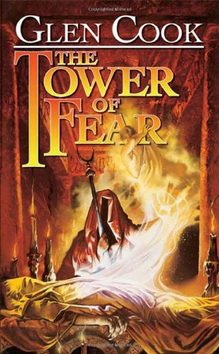 9780812519334: The Tower of Fear