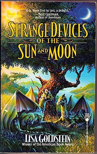9780812519518: Strange Devices of the Sun And Moon