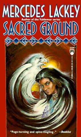 9780812519655: Sacred Ground