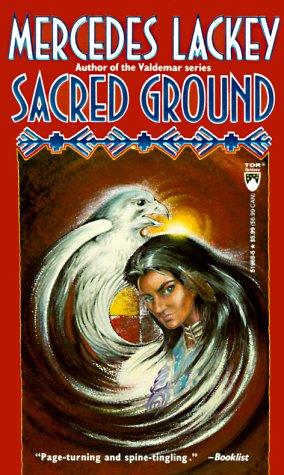 9780812519655: Sacred Ground