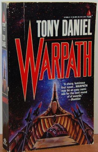9780812519662: Warpath