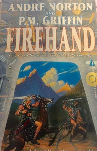 9780812519846: Firehand