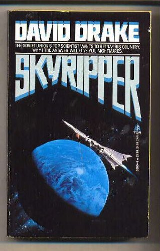 9780812520040: Skyripper