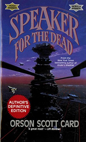 9780812520156: Title: Speaker for the Dead Enders Game Series No 2