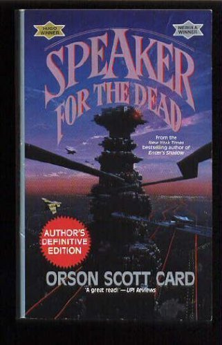 Speaker for the Dead (Ender's Game Series,: Card, Orson Scott