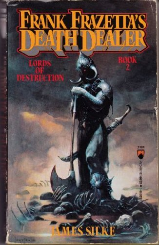 9780812520187: Lords of Destruction