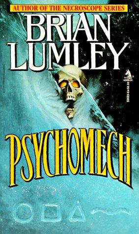 9780812520231: Psychomech (Psychomech Trilogy)