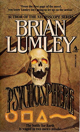 9780812520309: Psychosphere (The Psychomech Trilogy, Book 2)