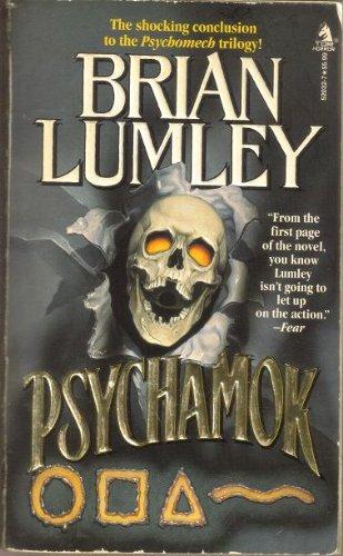 9780812520323: Psychamok (Psychomech Trilogy)