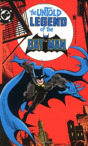 9780812520422: The Untold Legend of the Batman