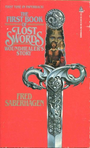 9780812520583: The First Book of Lost Swords: Woundhealer's Story