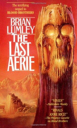 9780812520620: Last Aerie (Vampire World)