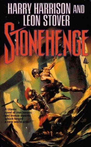 Stonehenge: Harry Harrison and