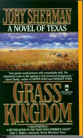 Grass Kingdom (Barons): Jory Sherman