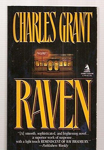 9780812520804: Raven