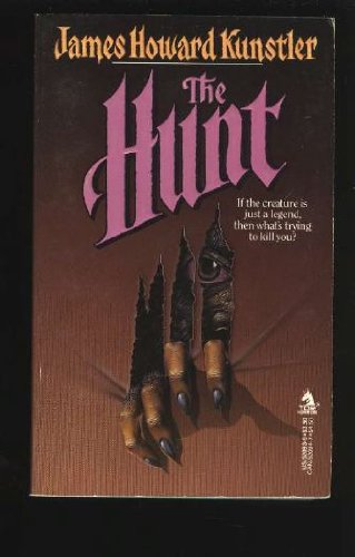 9780812520934: The Hunt