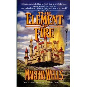 9780812520972: The Element of Fire