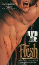 Flesh: Laymon, Richard