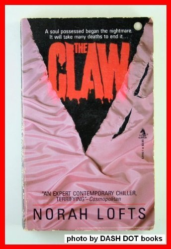 9780812521160: The Claw