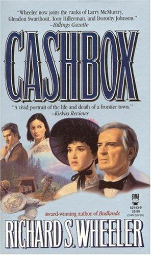 9780812521436: Cashbox