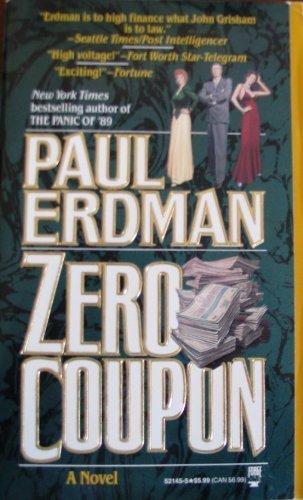 Zero Coupon: Erdman, Paul