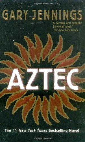 9780812521467: Aztec