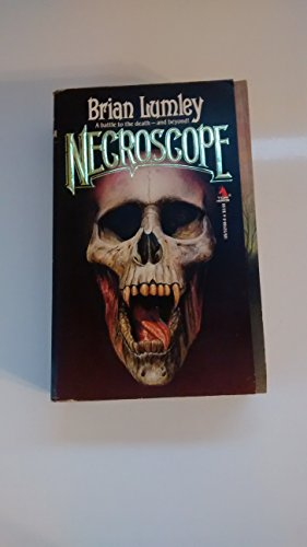 9780812521665: Necroscope