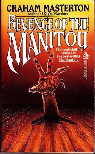 9780812521818: Revenge of the Manitou