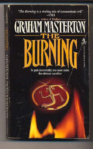 The Burning: Graham Masterton